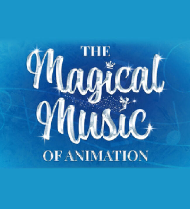 The Magical Music of Animation